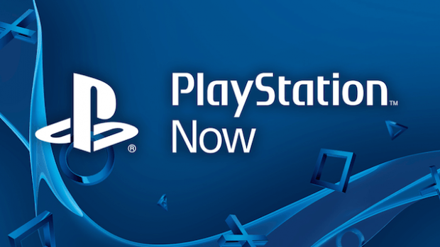Playstation Now support