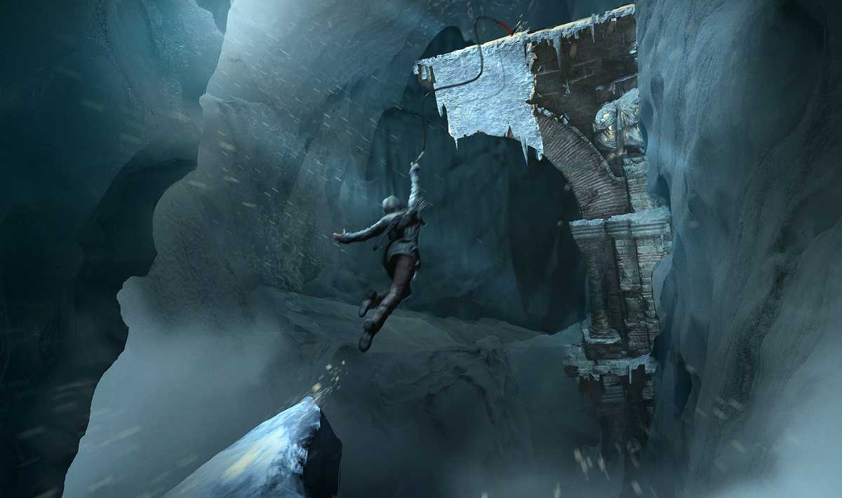 Rise of the Tomb Raider Tomb Puzzle Solutions Guide