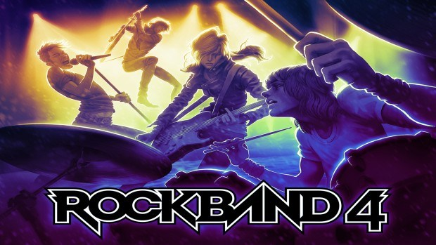 Rock Band 4 EXPANSION PACK