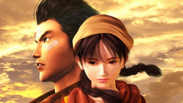 Shenmue Double Pack