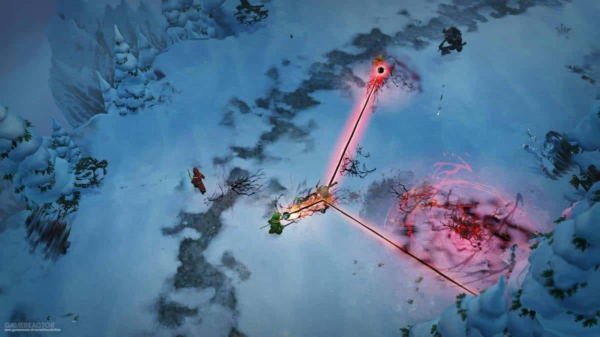 Magicka 2 Crashes, Errors, Freezes, Connection, Performance, Controls and Fixes