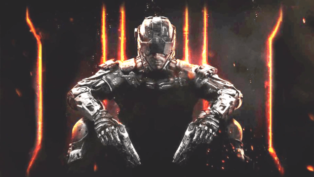 Call of Duty SURVEY : Black Ops 3 DLC 3