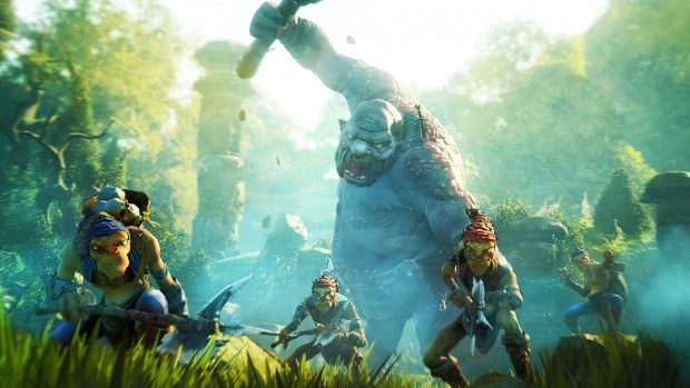Fable Legends officially shut down