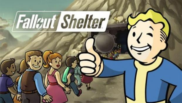 Fallout Shelter – How to Make Babies, Get More Dwellers