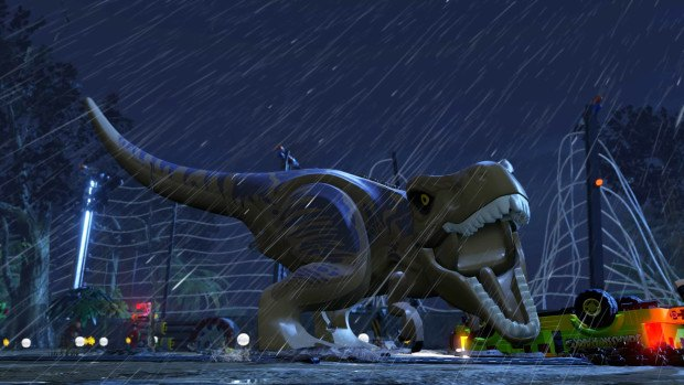 Lego jurassic world photographs locations hub areas guide lego jurassic world a gumiabroncs Gallery