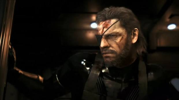 Metal Gear Solid V: The Phantom Pain chapter 3