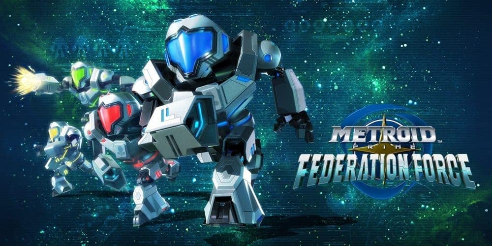 Metroid Prime: Federation Force Mods Locations