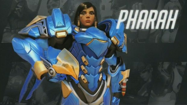 Overwatch Pharah Guide