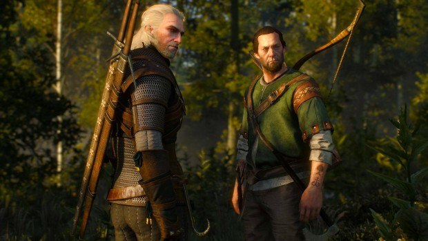 The Witcher 3 Review 01