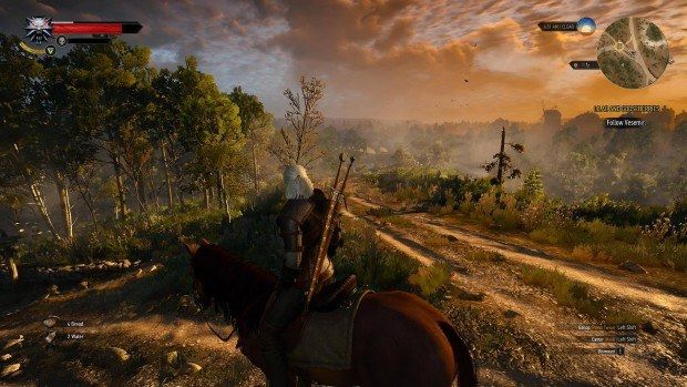 The Witcher 3 Blood and Wine DLC Release Date
