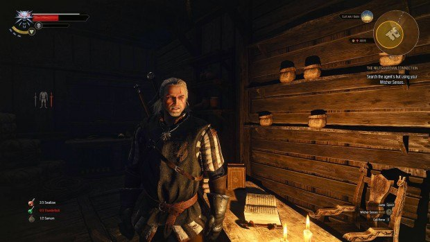 The Witcher 3 Review 04