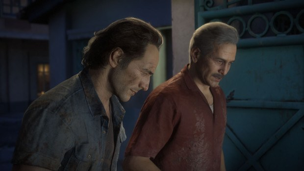 the making of Uncharted 4 14