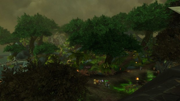World of Warcraft Tanaan_Jungle_04