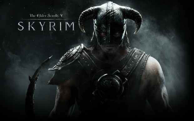 Skyrim Definitive Edition