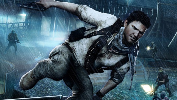 Uncharted: The Nathan Drake Collection Developer
