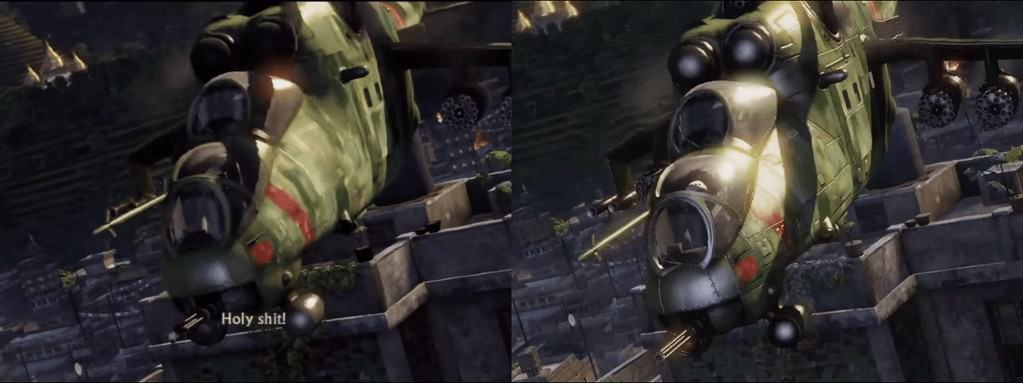 Uncharted: The Nathan Drake Collection Playable Demo Confirmed; New Footage Shown