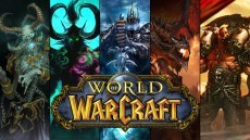 World of Warcraft scam