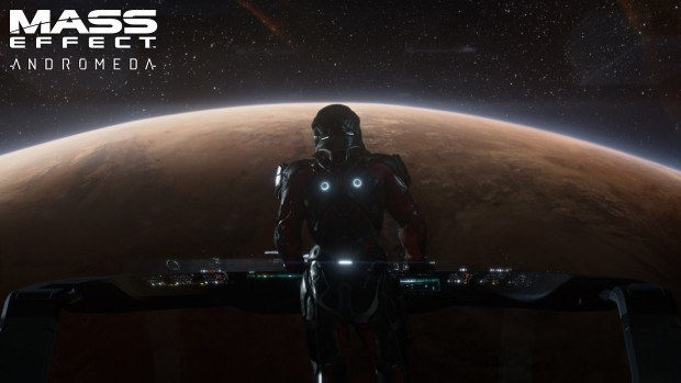 mass effect andromeda release date