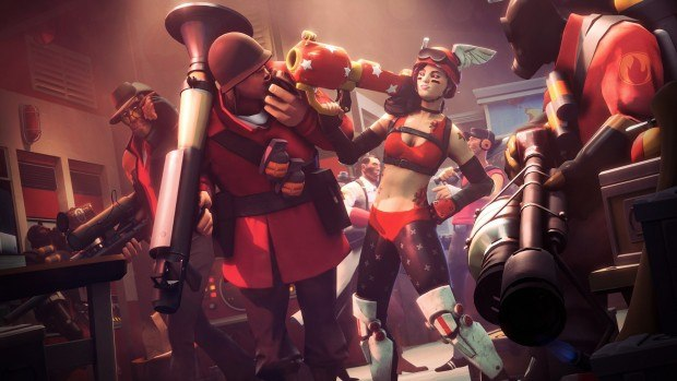 team fortress 2 update