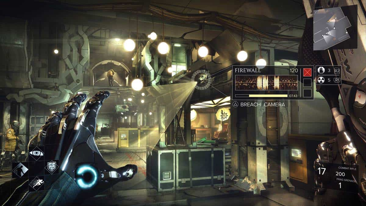 Deus Ex: Mankind Divided XP Farming Guide – Earn Praxis Kits Fast