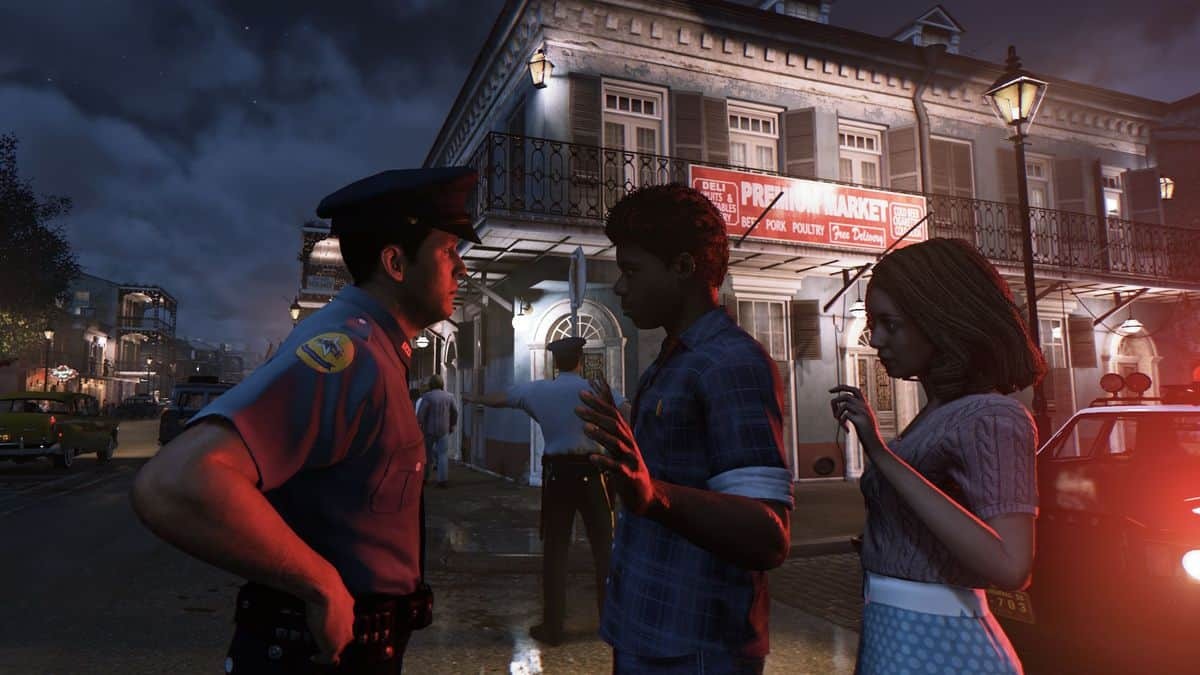 Mafia 3 Police Guide – How to Escape, Understanding Police Awareness, Witnesses