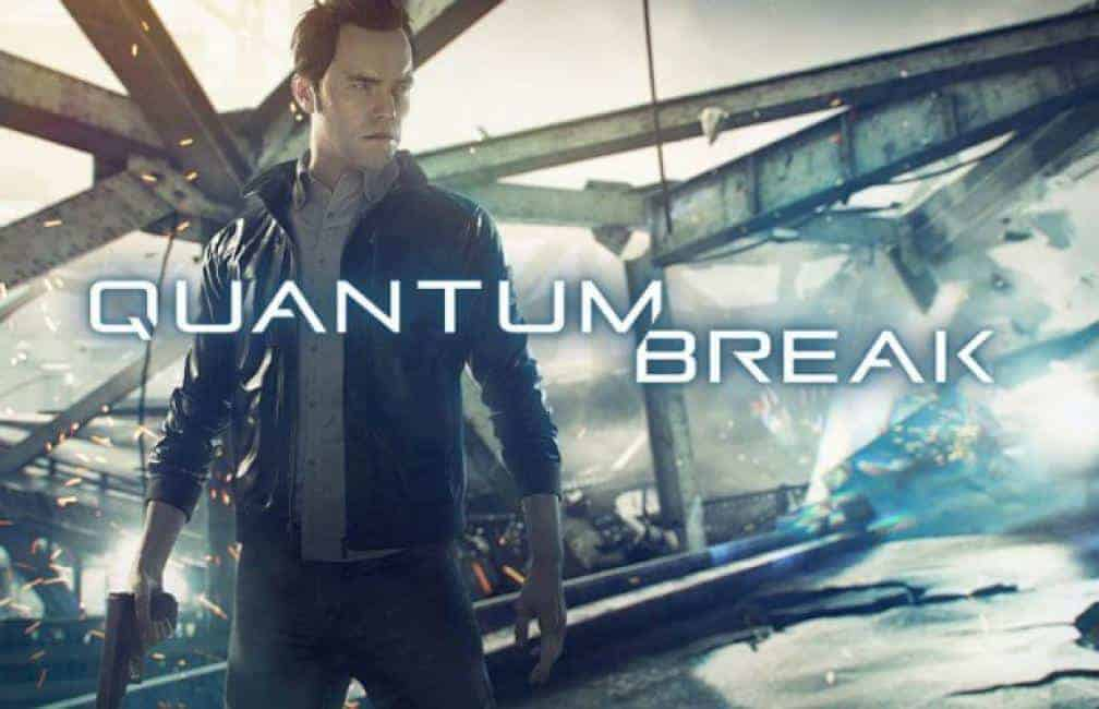 Quantum Break preorders