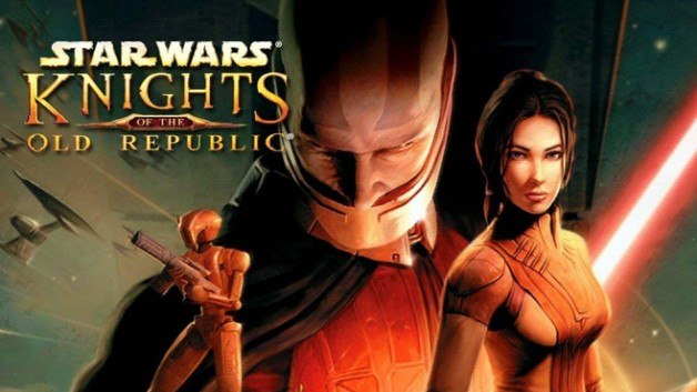 Star-Wars Knights of the Old Republic