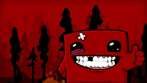 Super Meat Boy 2, Epic Store, Ashen