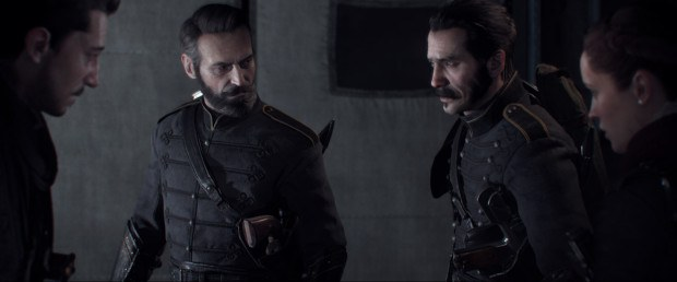 The Order 1886 april psn flash sale