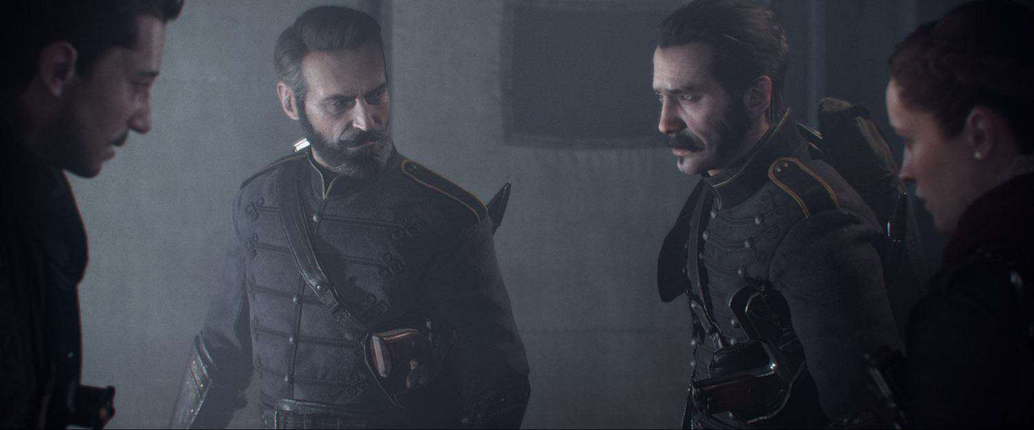 The Order 1886 6