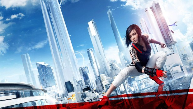 Mirror's Edge Remastered
