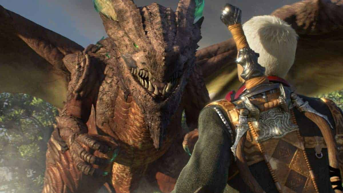 2017's Scalebound Cancellation Not Microsoft's Fault, Says Platinum Games