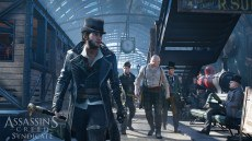 Assassins Creed Syndicate PS4 Pro patch