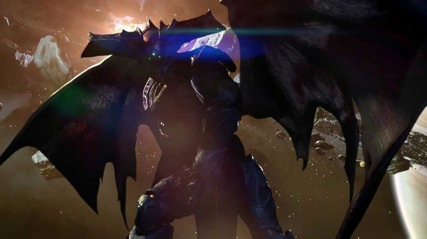 Destiny: The Taken King PlayStation exclusive content