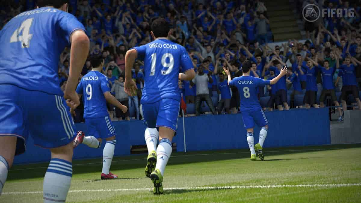 FIFA 16 Celebrations Guide – How To Do