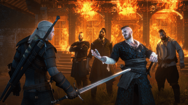 The Witcher 3 gamers prefer single player games