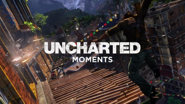 Uncharted Moments