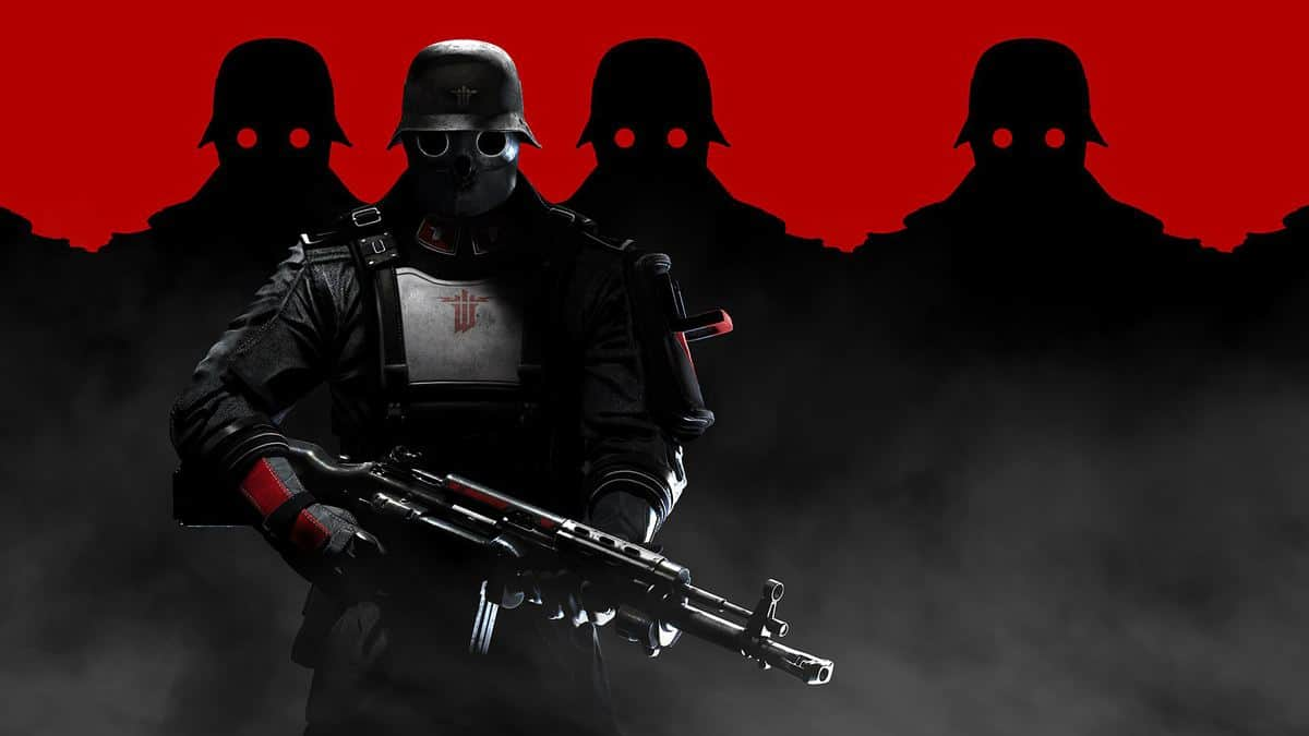Wolfenstein The New Order Sequel