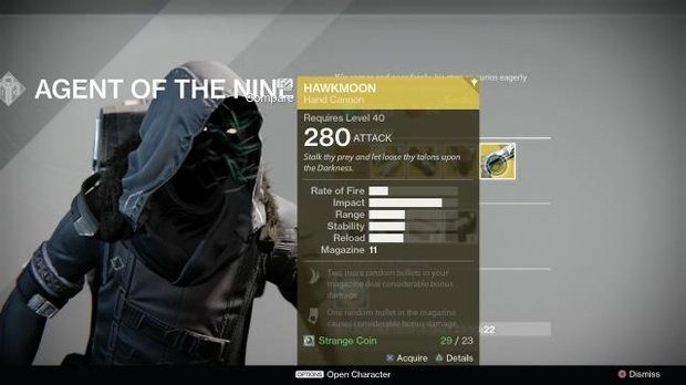 xur-weapons