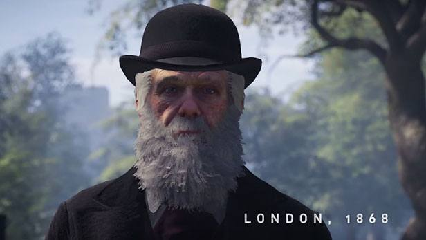 Assassin's Creed Syndicate London Stories: Charles Darwin Memories Guide