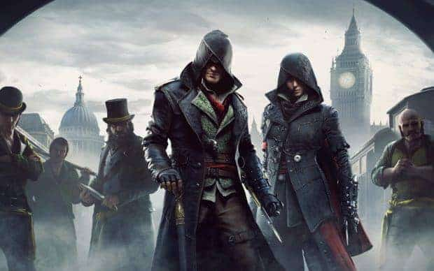 Assassin's Creed Syndicate Errors, Crashes, Textures, Loading, Performance Issues and Fixes