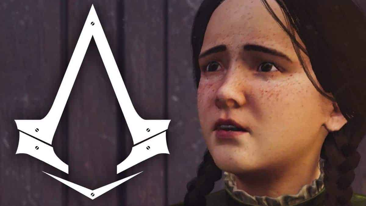 Assassin's Creed Syndicate Child Liberation Memories 'Children's Aid Society Guide