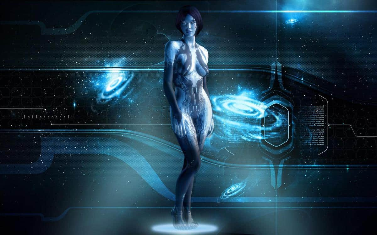cortana on xbox one will allow interaction through headset