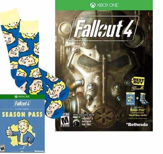Fallout 4 Gold Edition