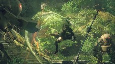 Nier Automata Heritage of the Past Collectible Locations