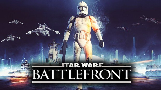 Star Wars Battlefront III