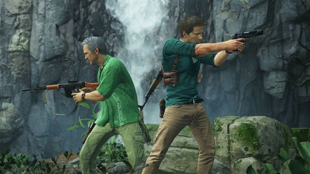 Uncharted 4 Multiplayer Mode DLC