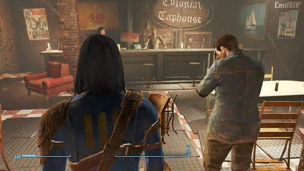 Fallout 4 The Secret of Cabot House Side Quest Guide