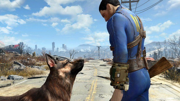 Fallout 4 Is Free To Play On Xbox One, Play It While You Can