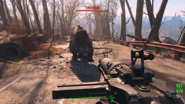 Fallout 4 Brotherhood of Steel Quests Guide